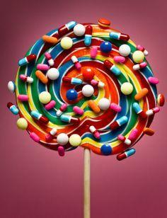 lollipop-pills
