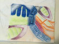 Tetrad Sketch 3-1-16