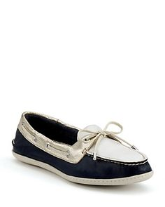 """Sperry Top-Sider """"Montauk"""" Boat Shoes 