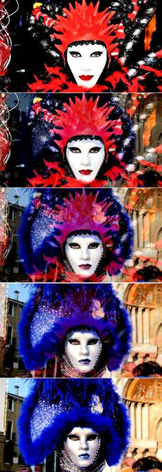 "Venice Carnival II Morphing Beautiful film of Venice carnival photos that blend together, using Morphing. Music framed with the song: ""Venice Carnival Maschere"" by Karpa Watch: https://www.facebook.com/Drakre52/videos/785705434890375/ or https://youtu.be/VVdtdGDoGSk"