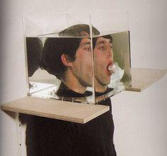 Aquarium, 1999 by Yael Davids