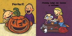 books4yourkids.com: Boo! by Leslie Patricelli