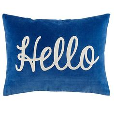 I am currently obssesed with Decreative throw pillows! This is a list of some of the pillowsI love!