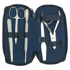 Manicure Instruments - Manicure Sets | A2A International Pedicure Kit, Manicure And Pedicure, Tailor Scissors, Short Nails, Instruments, Website, Stars, Nail Hacks, Sterne
