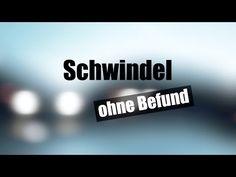 Schwindel ohne Befund - YouTube
