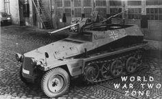 Sd.Kfz. 250/11