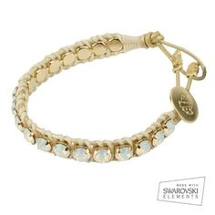 Golden Friendship Bracelet £45