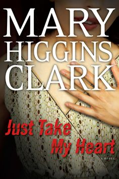 The Complete Mary Higgins Clark Book List