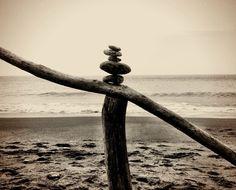 """""""Balance."""" by Erika Ferszt, via 500px."""