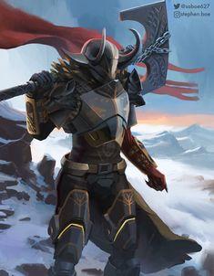Iron Lord Titan Destiny Titan Armor, Destiny Gif, Destiny Cosplay, Destiny Comic, Destiny Bungie, Destiny Fallen, Fantasy Character Design, Character Concept, Character Inspiration