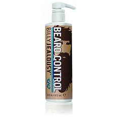 Billy Jealousy Beard Control Conditioner 1 fl oz >>> You can get additional details at the image link.(It is Amazon affiliate link) #pink