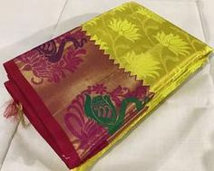 Pure Kanjeevaram Silk Sarees  https://slokaonline.com/collections/kanchi-pattu-sarees-1