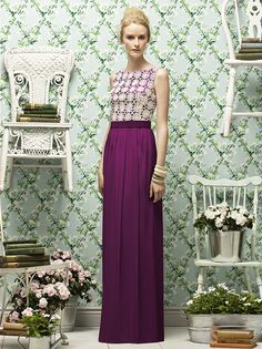 Lela Rose Style LR182 http://www.dessy.com/dresses/lelarose/lr182/#.UQBMDPKImSo In love with this dress for my bridemaids