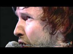 James Blunt - Goodbye my lover (Subtitulado en español) HD