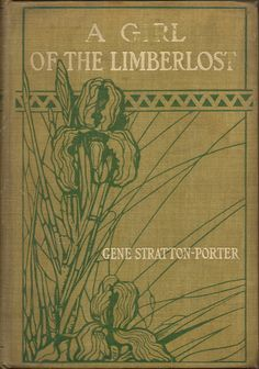 """""""A Girl of the Limberlost"""" can be divided into two sections -- the first is a Cinderellaesque story about a strong, intelligent young girl who is pursing her music and education, despite her nasty old mother's loathing of her. But once that storyline is wrapped up, the second half of the book becomes a haunting, passionate love story."""