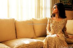 Komal Ali Party Wear Dresses 2013 for Women