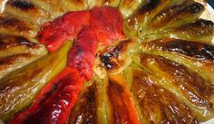 Вкусни пълнени #чушки с #боб http://recepti.gotvach.bg/r-36764