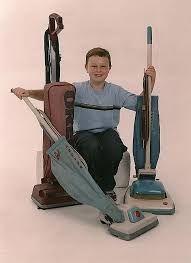 Afbeeldingsresultaat voor pictures of old vacuum cleaners