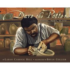 Enslaved potter Dave produced thousands of beautiful pieces of pottery over the course of his life, a true accomplishment given that the institution of slavery denied most African Americans access to skilled trades. Dave's pottery is even more extraordinary given that a number of pieces were inscribed with poems he wrote himself at a time when southern states prohibited the education of slaves.