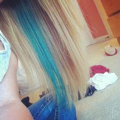 Splat hair dyed hair Splat Hair Dye, Dyed Hair, Aqua Hair, Purple Hair, Beauty Makeup, Hair Makeup, Hair Beauty, Dying My Hair, Fairy Hair
