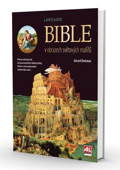 Bible v obrazech světových malířů Bible, Books, Movies, Movie Posters, Art, Biblia, Art Background, Libros, Film Poster