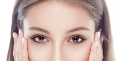 Refresh Your Appearance with a Brow Lift in Beverly Hills - Ideal Face & Body Botox Brow Lift, Eyebrow Lift, Dark Eye Circles, Covering Dark Circles, How To Apply Concealer, Best Concealer, Mom Haircuts, Parts Of The Nose, Facial Procedure