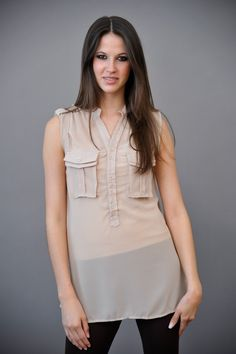 so cute layered, or by itself. I'm always looking for shirts to wear with leggings