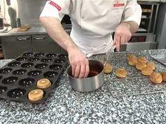 Demarle - Silform Pâte à Choux.mp4 - YouTube