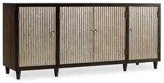 Hooker Furniture Melange Manhattan Console 638-55017