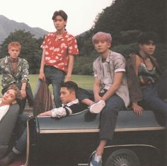 Baekhyun, Exo Kokobop, Park Chanyeol, Exo Ot12, Chanbaek, Mamamoo, K Pop, Shinee, Kai