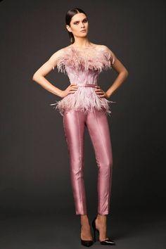 FW 2015 – Couture ‹ Elio Abou Fayssal