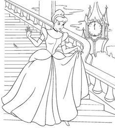 desenhos-para-colorir-de-meninas-disney2