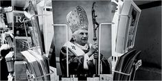 Pope Benedict XVI - Roman Catholic Church - Easter - Keeping the Faith - Russell Shorto - New York Times