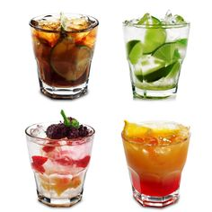 10 Low Calorie Cocktails You Can Order Anywhere