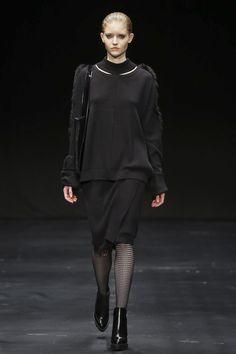 Sigga Maija Ready To Wear Fall Winter 2015 Reykjavik