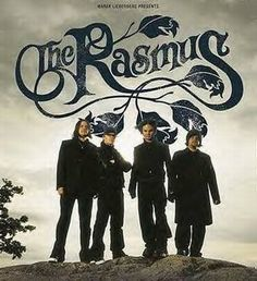 The Rasmus - Finnish rock band