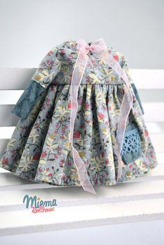 dress for the B-Girls | par Miema