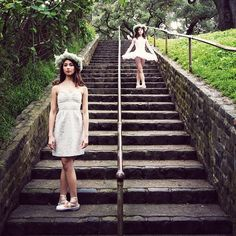 Katerina Louise & Natasha Sheehan. To download this photo as an iPhone wallpaper, visit Ballet Zaida on Facebook. www.Facebook.com/BalletZaida - @Ballet Zaida- #webstagram