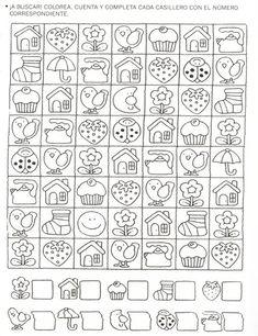 Emotions Preschool, Preschool Writing, Kindergarten Math, Kids Math Worksheets, Writing Worksheets, Math Games, Preschool Activities, Art Books For Kids, Hidden Pictures