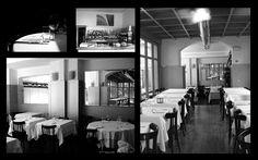 La Brisa - Milano - One of my favourite restaurants