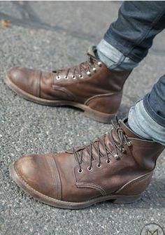 veldig aktuelle sko