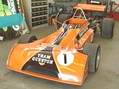 Chevron B25 Chevron, Automobile Companies, Car And Driver, Formula One, Grand Prix, Race Cars, Racing, South Africa, Photos