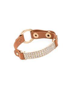 Diamond Rue Bracelet $29.99