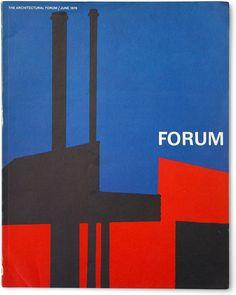 Forum Magazine 1970