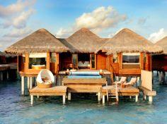 Huvafen fushi #maldives