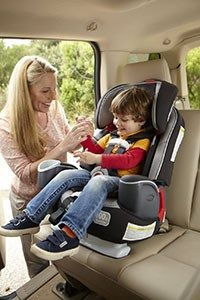 Best 3 in 1 car seat 2017 � Reviews and Buyer�s Guide
