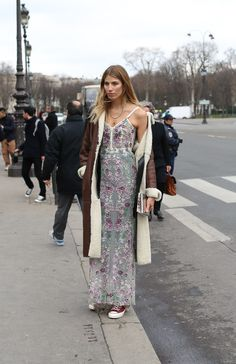 All the best Street Style from Haute Couture Paris by Lee Oliveira – Part 2 – LEE OLIVEIRA