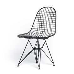 vitra | Wire Chair DKR | You can purchase this item at our showroom minimum at Aufbau Haus in Berlin Kreuzberg and online at www.minimum.de