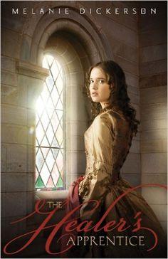 The Healer's Apprentice de Melanie Dickerson: Reconto de A Bela Adormecida. A retelling of Sleeping Beauty. #fairytales