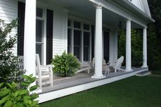 Traditional Outdoor Photos Decorating Cape Cod Design, Pictures, Remodel, Decor and Ideas